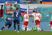 صورة يورو 2020: بولندا تتعثر أمام سلوفاكيا