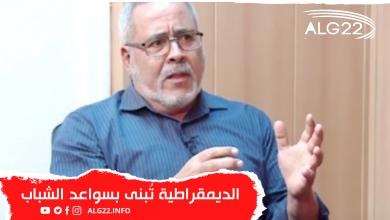صورة مجاهد يرفض التدخل الأجنبي في شؤون الجزائر الداخلية