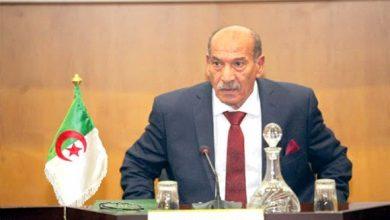 صورة كمال فنيش يستعرض إصلاحات الرئيس في المجال الإنتخابي