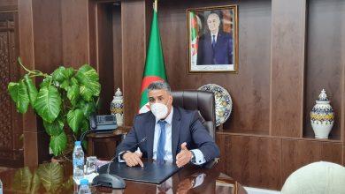 صورة وزير السكن يسدي تعليمات حول مكتتبي عدل 2013