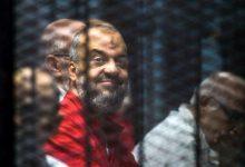 صورة مصر: إعدام 14 إخوانيا من بينهم صفوت حجازي ومحمد بلتاجي