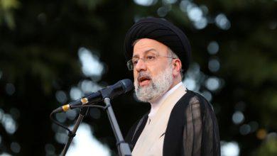 صورة إيـران: فـوز إبراهيم رئيسي بالإنتخابات الرئاسية