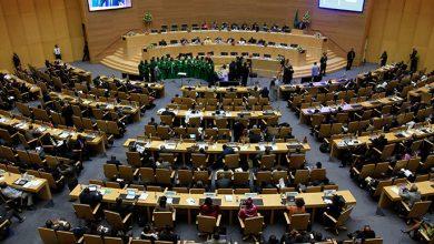 صورة الإتحاد الإفريقي يفتح تحقيقا حول إنتهاكات حقوق الإنسان في إقليم تيغراي
