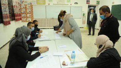 صورة سلطة الإنتخابات تؤكد إمكانية التصويت بوثائق إثبات الهوية