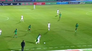 صورة الخضر يفوزون وديًا على موريتانيا بـ 4 -1