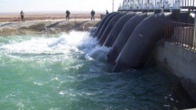 """صورة """"سوناطراك"""" تعمل على إنجاز 4 محطات لتصفية مياه البحر"""