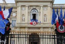 صورة باريس تعلق على قرار سحب الإعتماد من قناة فرانس 24