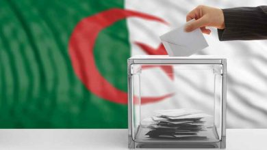 صورة الجزائر تدخل مرحلة الصمت الإنتخابي لمدة ثلاثة أيام