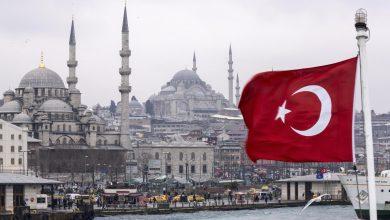 صورة تركيا تحدد شروط لدخول الجزائريين إلى أراضيها