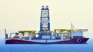 صورة تركيا تعلن إكتشاف مخزون غاز طبيعي في البحر الأسود