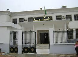 صورة قسنطينة: رئيس بلدية إبن باديس متورط في قضية فساد