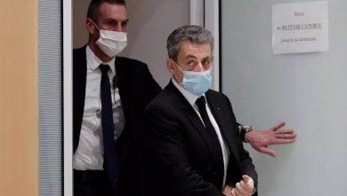 صورة القضاء الفرنسي يستدعي ساركوزي في قضية تبديد الأموال