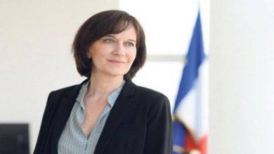 صورة برلمانية فرنسية تدعو بلدها للتدخل في شؤون الجزائر