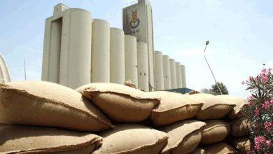 صورة وزارة التجارة تمنع دخول شحنة القمح الفرنسي الفاسد