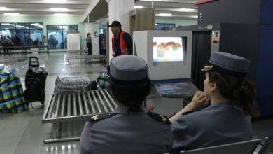 صورة الجمارك تفتح تحقيقا بسبب فيديو تداوله مسافر بالمطار الدولي