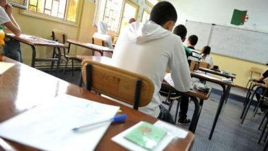 صورة القضاء يكشف عقوبات الغشاشين في الإمتحانات والمسابقات الرسمية