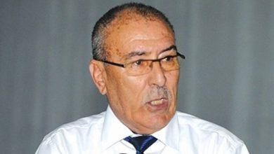 """صورة """"آيت حمودة"""" يستأنف أمر إيداعه الحبس"""