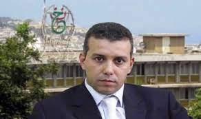صورة تجريد بن صبان من جواز سفره