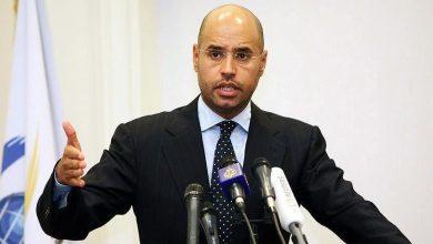 صورة ليبيا: سيف الإسلام ينوي ترشحه للرئاسيات المقبلة