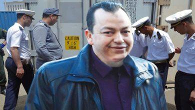 صورة البوشي أمام القضاء مجددًا