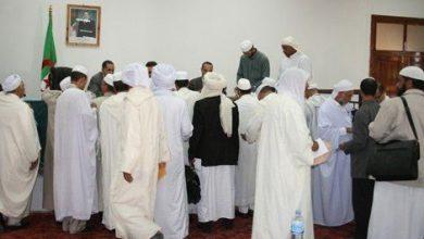 صورة المجلس الوطني المستقل للأئمة يطالب بتدخل الرئيس تبون لحماية الأئمة