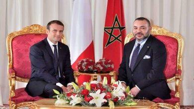 """صورة المغرب يتجسس على صحفييين فرنسيين عن طرق شركة """"صهيونية"""""""
