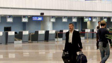 صورة الوزارة الأولى..اعفاء 3 حالات من الحجر الصحي للوافدين للجزائر من الخارج