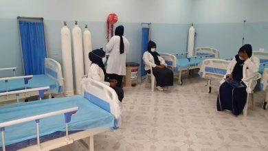 صورة وسيط الجمهورية: مناطق الظل بحاجة إلى 1126 مركز صحي جديد