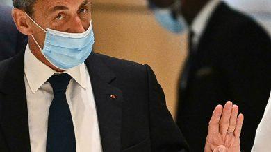 """صورة فرنسا: إدانة """"ساركوزي"""" بالسجن لمدة عام"""