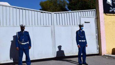 صورة بومــرداس: تسخير 928 شرطيا لمرافــقة عـودة المتمدرسين
