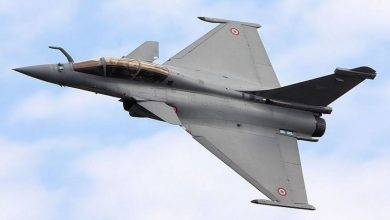 صورة هكذا علّق الجيش الفرنسي على حظر الجزائر لمجالها الجوي على طائراتها