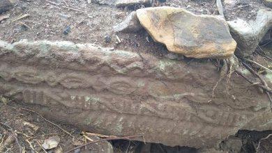 صورة إكتشاف آثار رومانية في بني عمران ببومرداس
