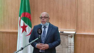 صورة وزير المجاهدين: مجازر 17 أكتوبر شاهد على سقوط الإنسانية لدى فرنسا