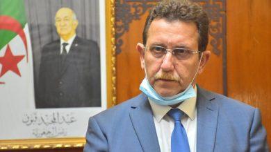 صورة وزير الفلاحة: الجزائر البلد العربي والافريقي الوحيد المستقر غذائيا في نفس مستوى الدول الأوروبية و الأمريكية