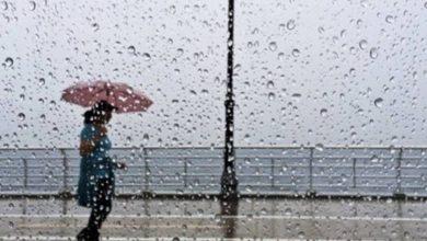 صورة الحماية المدنية تنشر بلاغا تحذيريا حول سوء الأحوال الجوية